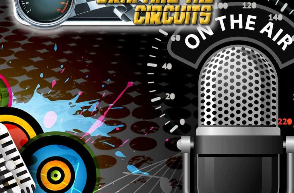 Interview: Drafting the Circuits: Don Radebaugh