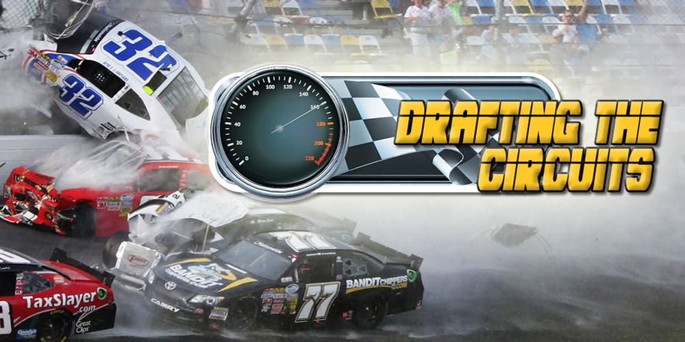 Podcast:  Drafting the Circuits: Apr. 19, 2016