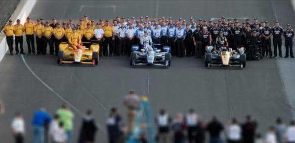 The 2016 Indy 500 Field: Stats, Numbers and Other Useless Facts