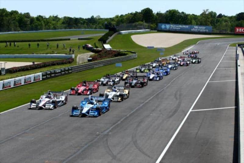 IndyCar: Mid Season Wrap-up