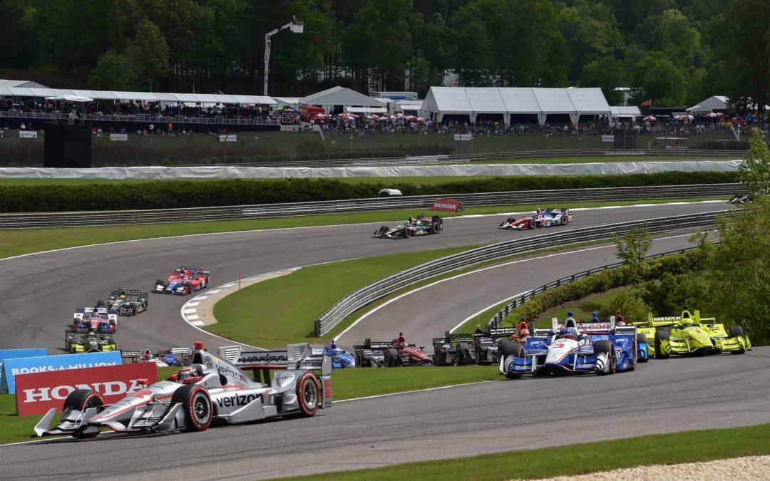 Mid Season Observations: IndyCar 2017