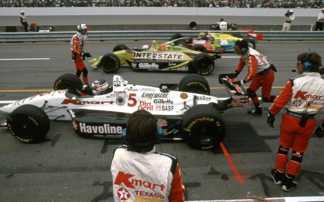 25 Years Ago: 1993 in Racing