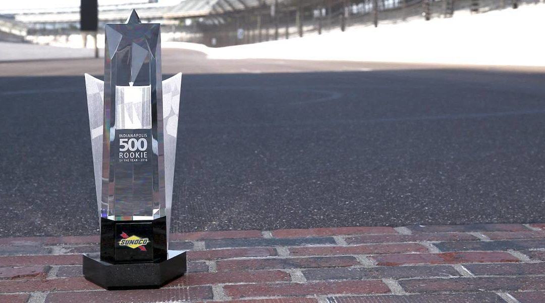 Rookie of the Year: The Curious Criteria at Indianapolis