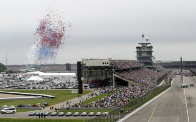 Indy 500 to Run With 50 Percent Capacity Crowd