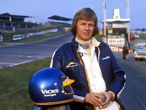Flashback: The Life and Career of Ronnie Peterson