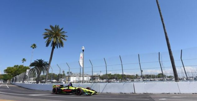 Event Preview: The Firestone Grand Prix of St. Petersburg