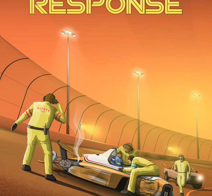 Special Guest Michael Miles, Director of Rapid Response