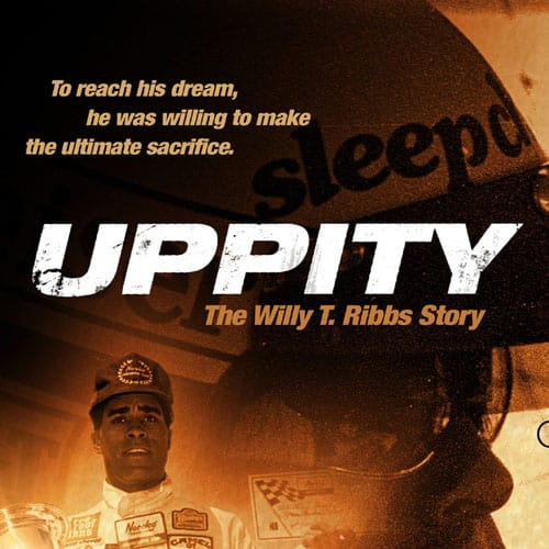 Special Guest and Racing Legend Willy T Ribbs (Full Show)