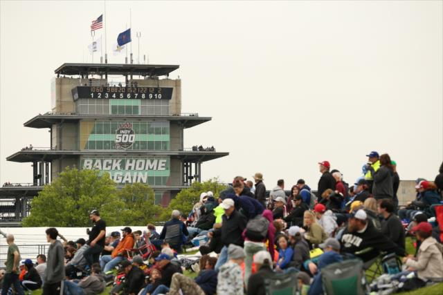 Five Races in Fifteen Days for IndyCar Drivers