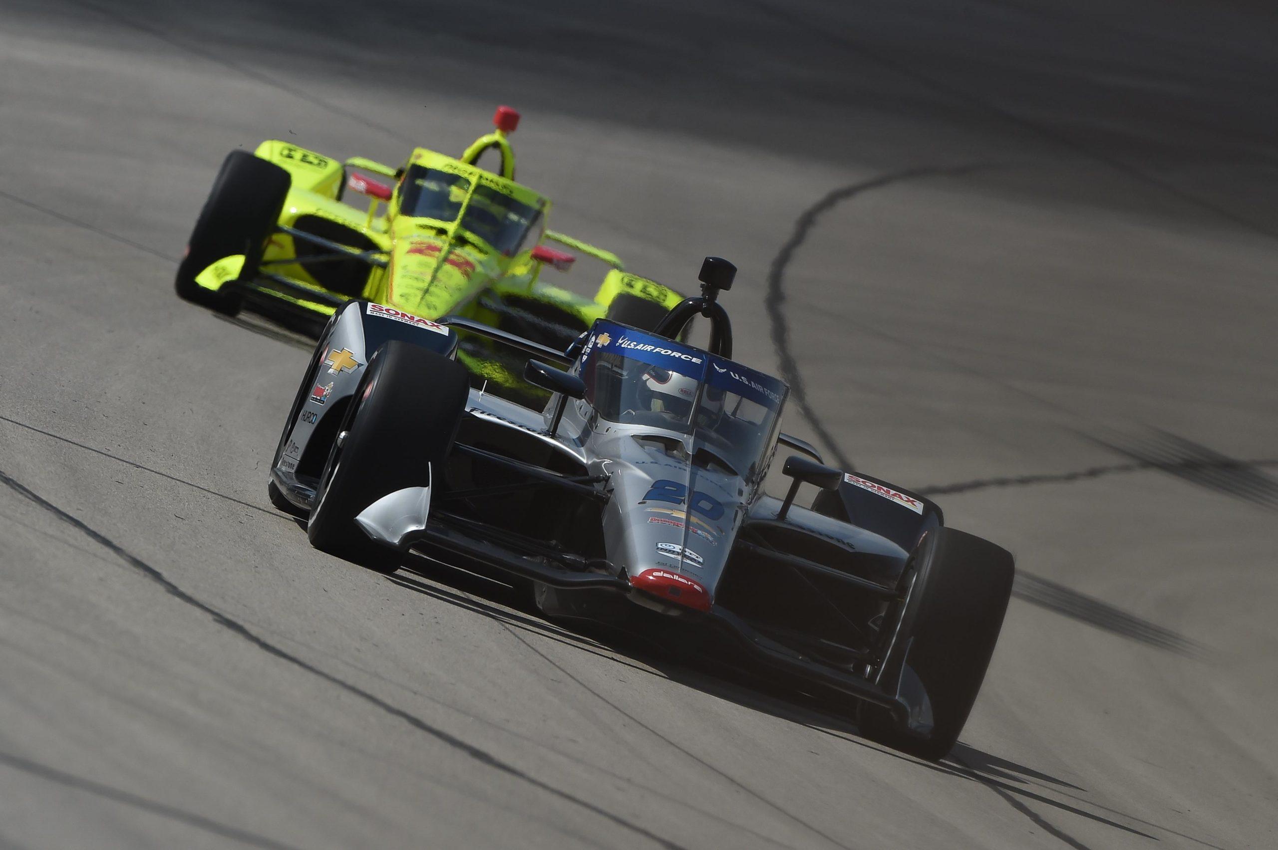 2021 NTT IndyCar Series Season Preview, Pt. 2