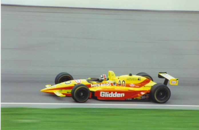 Spec Racing and the Loss of Innovation in IndyCar