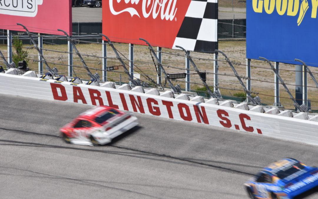 GALLERY: 2021 NASCAR Throwback Weekend at Darlington