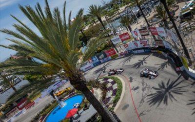 A New Twist for Long Beach