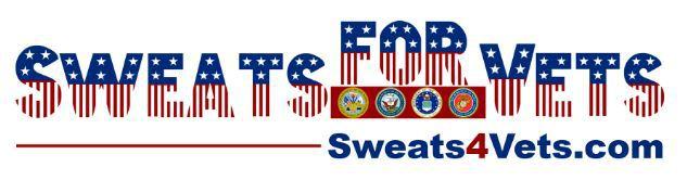 Sweats for Vets – 2016 Fundraising Summary
