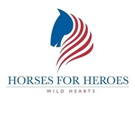 Episode 87 – Wild Hearts Horses for Heroes 2018