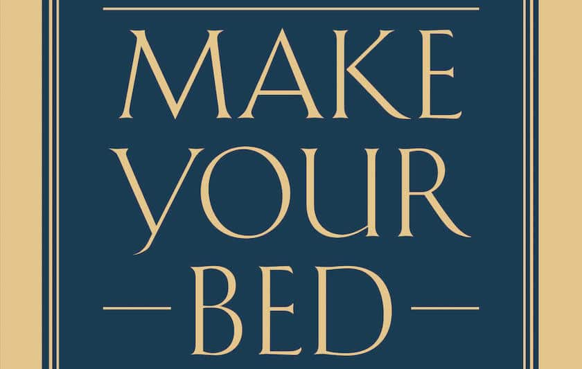 Episode 74- Make your Bed