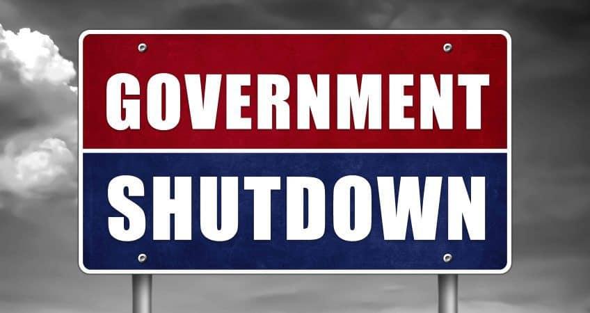 Episode 77 – Government Shutdown