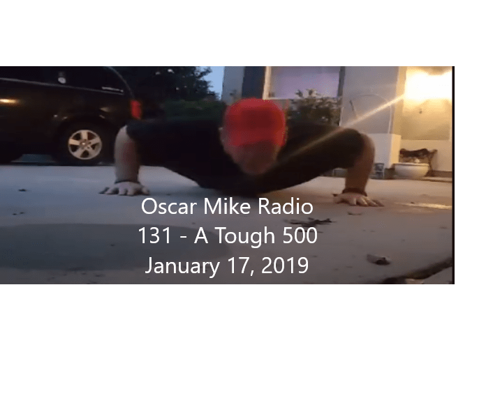 131 – A Tough 500