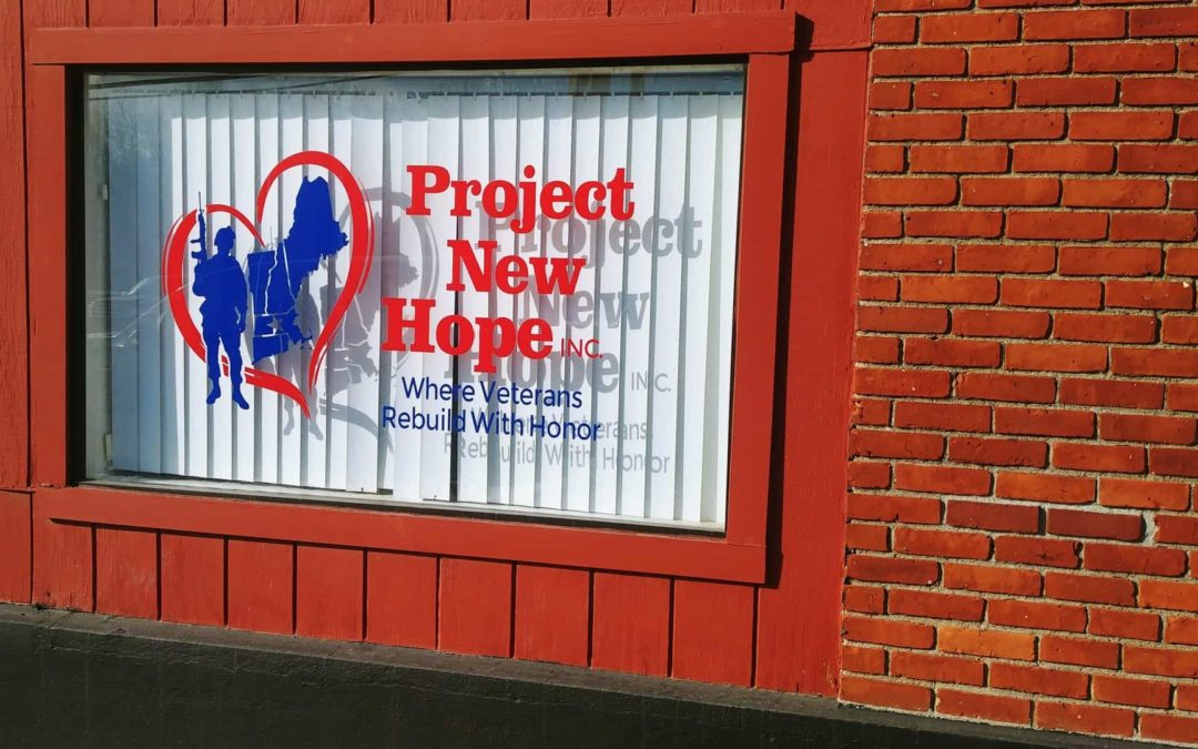 134 – Bill Moore – Project New Hope