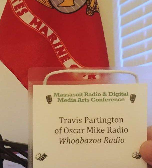 146 – 4th Annual Massasoit Radio Conference