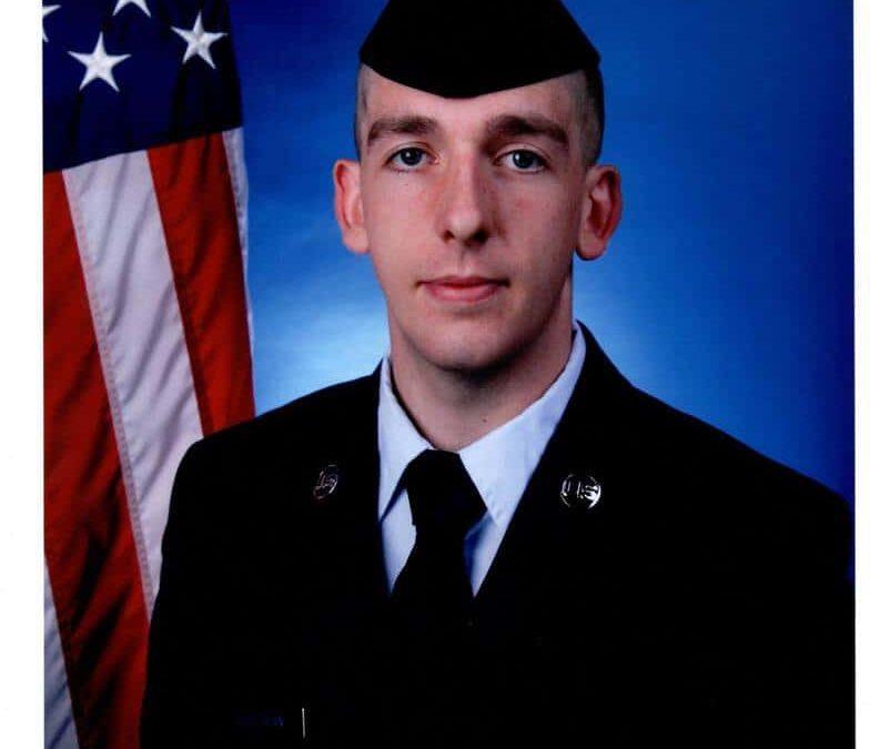 150 – USAF Veteran Conor Sullivan