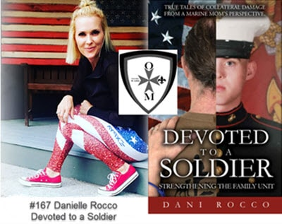 167 – Danielle Rocco – Devoted to Soldier