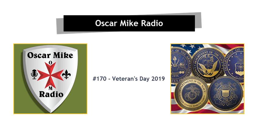170 – Veterans Day