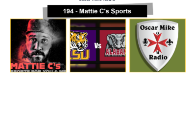 194 – Mattie C's Sports for You & Me