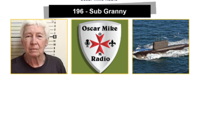 196 – Sub Granny