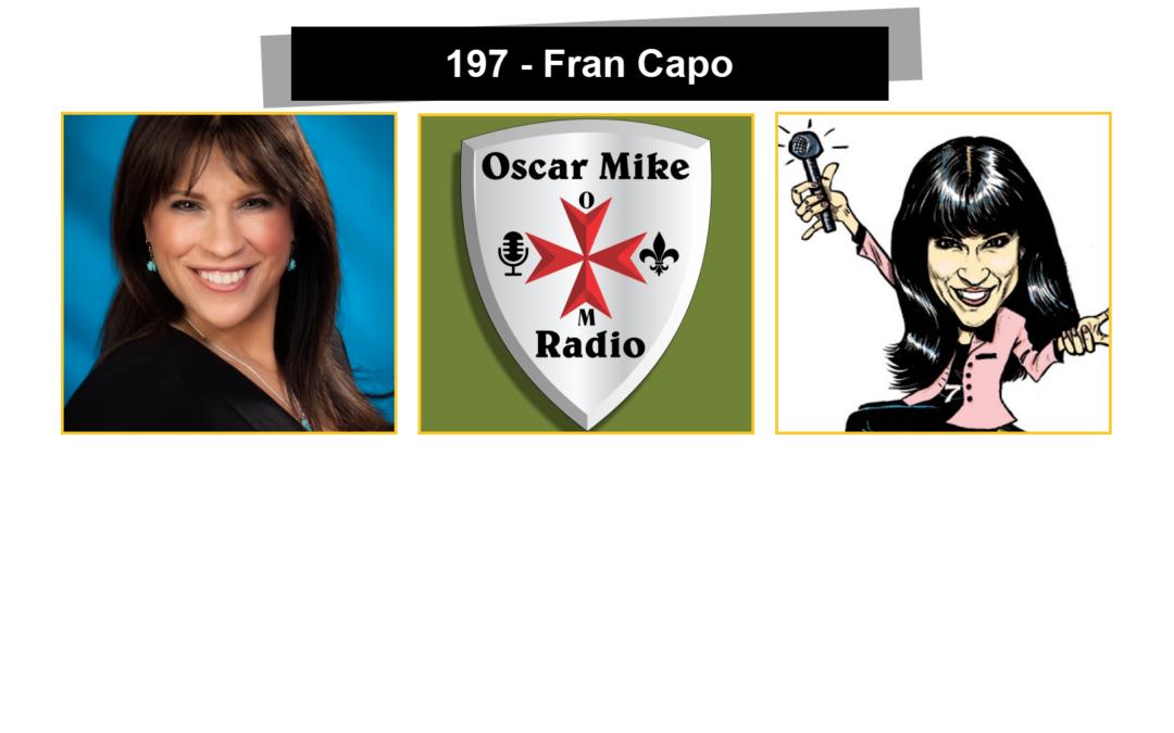 197 – Fran Capo