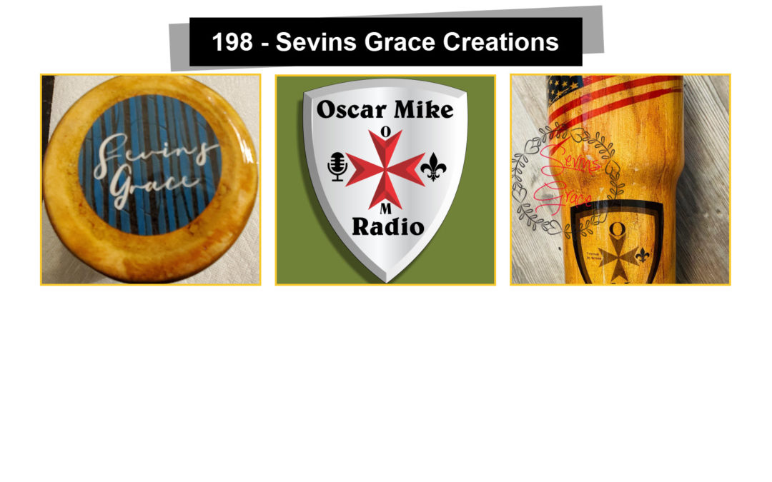 198 – Sevins Grace Creations