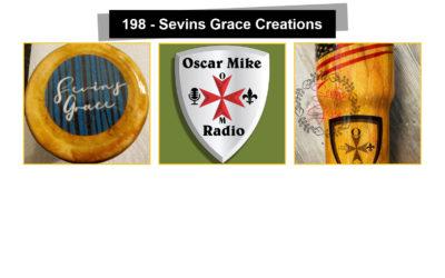 198 – Sevins Grace Creations