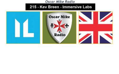 215 – Kev Breen – Immersive Labs