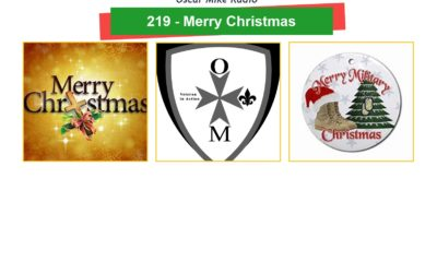 219 – Merry Christmas