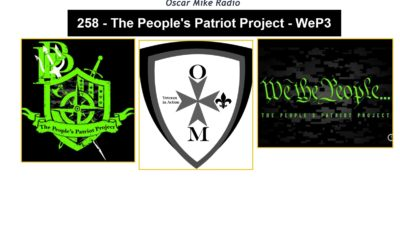 258 – The People's Patriot Project