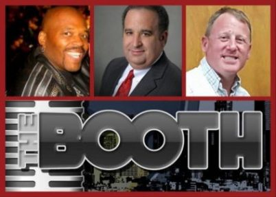 The Booth: Nov. 26, 2019 – Special Guest Deana Martin