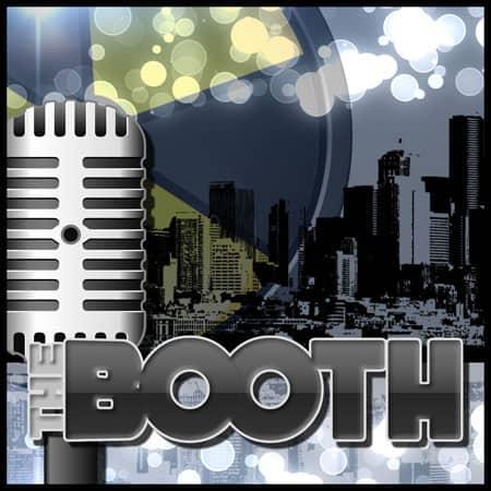 The Booth  Nov. 28, 2017 – The Apology Podium