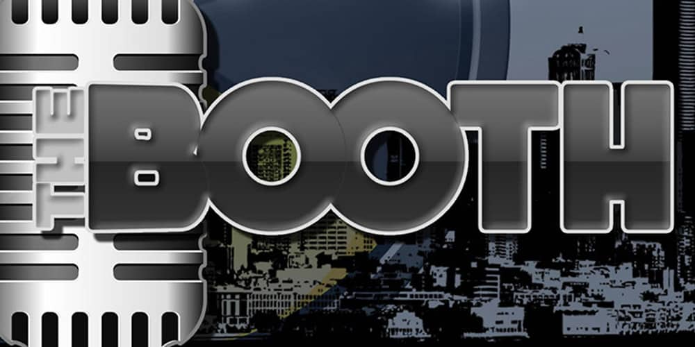 Podcast: The Booth: Jul. 15, 2K14