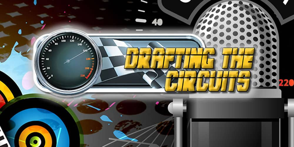 Podcast: Drafting the Circuits: Jul. 07, 2015
