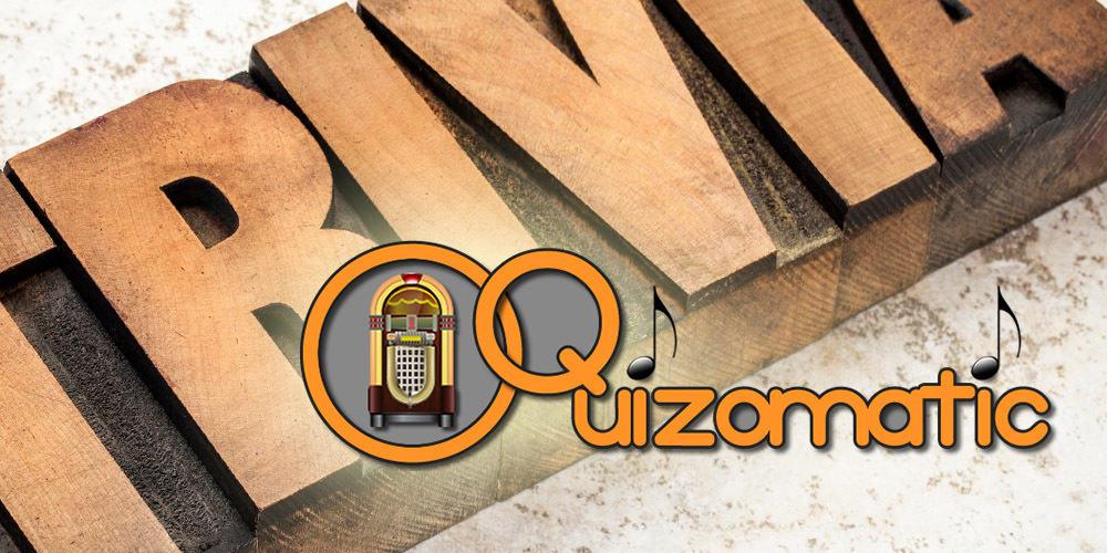 Quizomatic