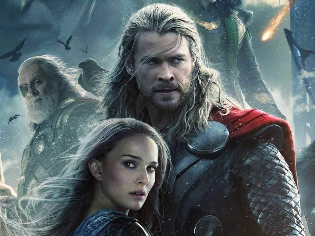 Thor: Movie Review
