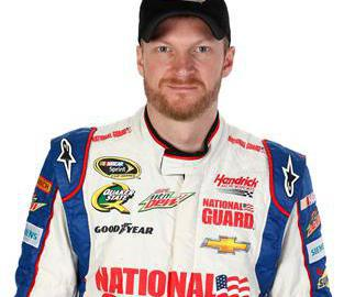 Interview With Dale Jr.
