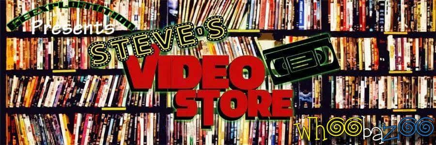 Podcast: Steve's Video Store: Nov. 15, 2015